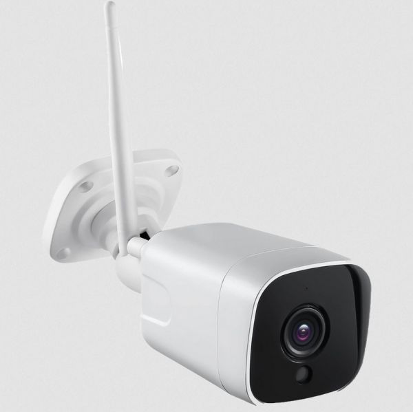Tseeu TS-B13G 4G-valvontakamera, 2M Bullet, Outdoor
