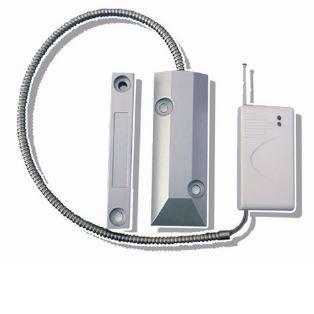TUTA SDM100 Langaton 433M magneettianturi metalliset ovet/ikkunat