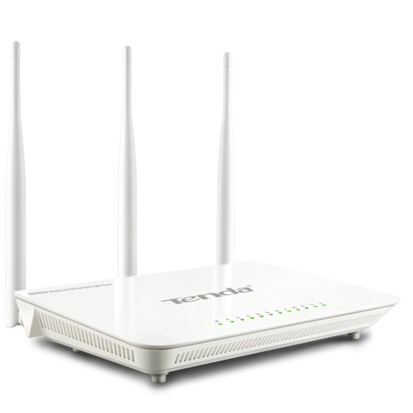 Tenda W1800R WLAN AC1750 Dual Band Gigabit Router 450+1300M