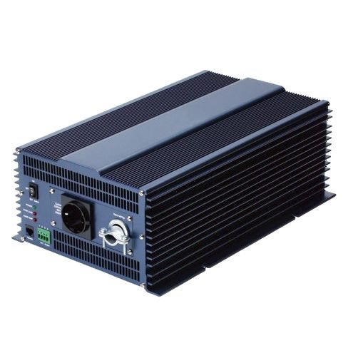 Nordic Power WE Invertteri-12V /230VAC-3000W Siniaalto