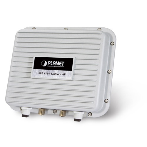 Planet WNAP-7350 WLAN Outdoor 300M 802.11a/n 5GHz