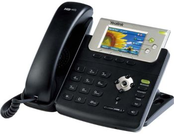 Yealink SIP-T32G Gigabit IP Puhelin