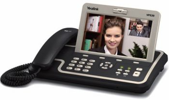 Yealink VP530 Video phone