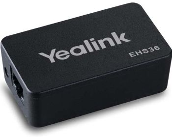 Yealink EHS36 IP Phone Wireless