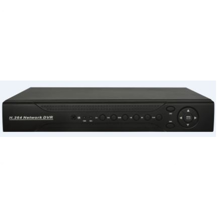 ZYsecurity ZY-ADVR6004MH 4-ch AHD DVR 1x SATA HDMI/VGA 4x1080P, 3G support RS485